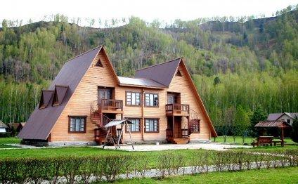 Горный Алтай : Туркомплекс