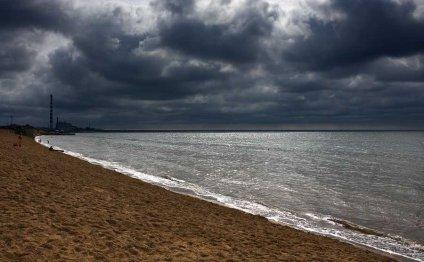 Фотографии озера Кулундинское: