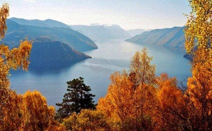 Озёра Алтайского края фото