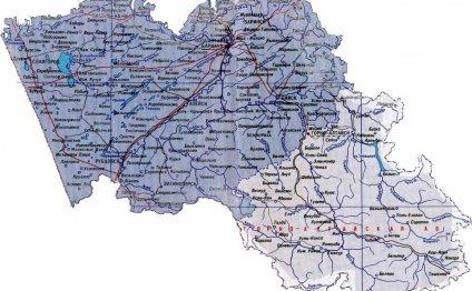 края и республики Алтай